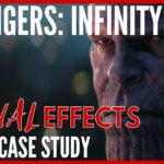 Avengers Infinity War VFX Breakdown Allan McKay
