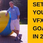 Allan McKay Setting VFX Goals