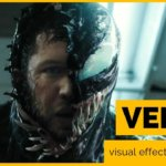 Allan McKay VFX Venom Case Study
