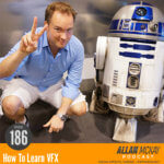 Allan McKay - How to Learn VFX
