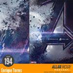 Allan McKay - Enrique Torres