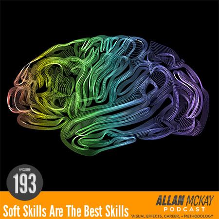 Allan McKay - Soft Skills are the Best Skills