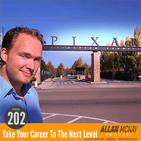 Allan McKay - Take Your Career to Next Level
