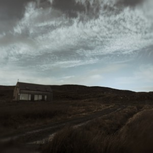 Isle Of Skye - house