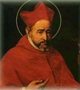 St. Robert Bellarmine