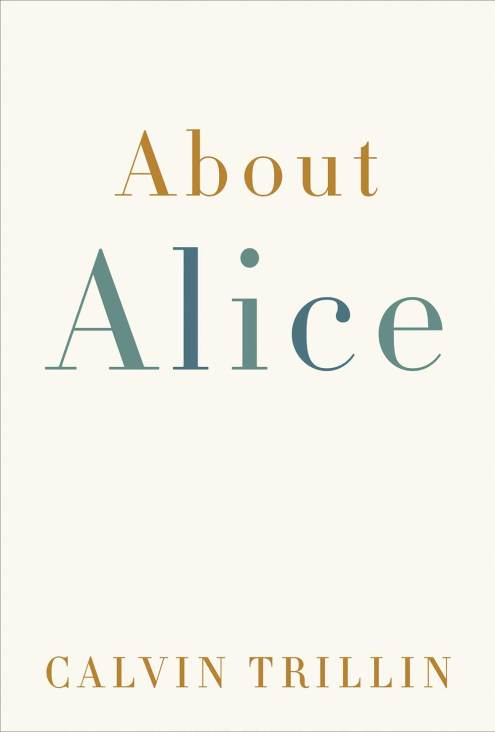 About+Alice+by+Calvin+Trillin