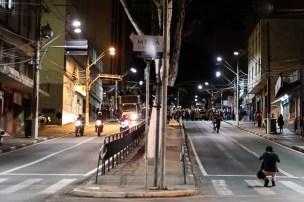 Greve Geral de 28/04/2017 - Campinas-SP - Foto: Allan S.Ribeiro