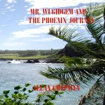 Mr Wugidgem and the Phoenix Journey 300X300 Podcast