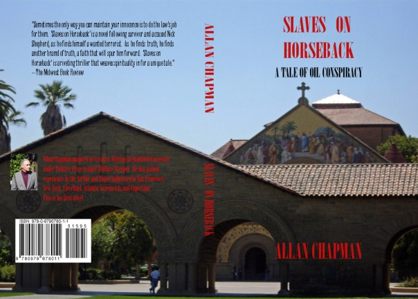 ORDER SLAVES ON HORSEBACK KINDLE EDITION