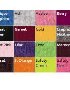 Gildan color swatch also  shirts    connection inc rh allappareldeals