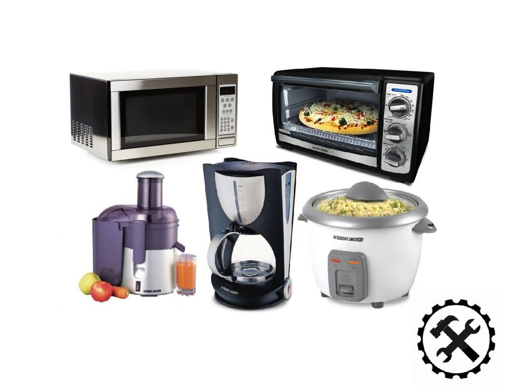 small kitchen appliances rooms to go tables tackling your 101 all area appliance