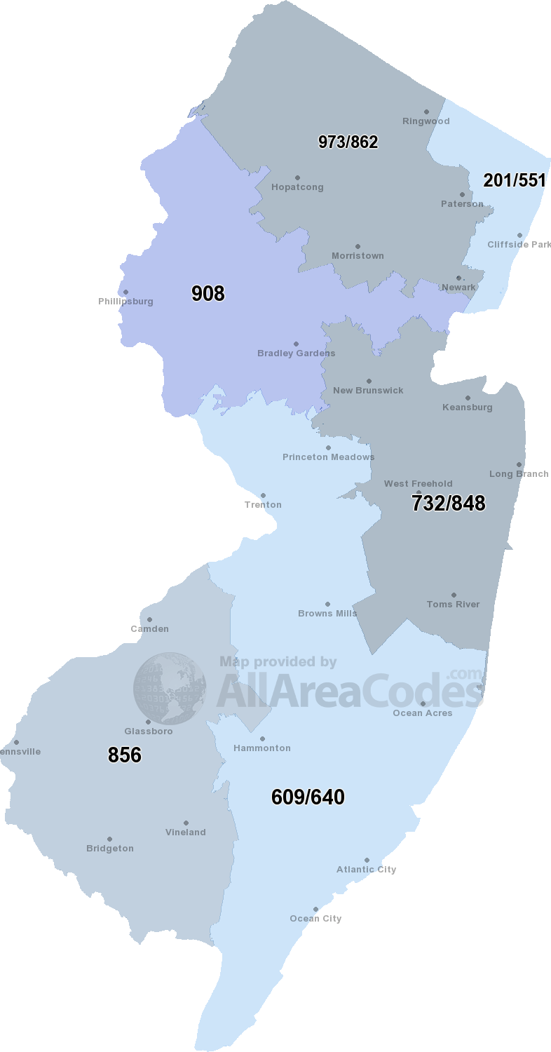 Where Is Area Code 530 Located : where, located, Location, Zone,, Phone, Lookup