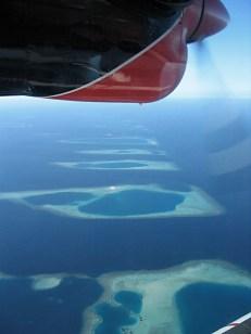 Maldive idrovolante 1