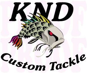 knd logo all around