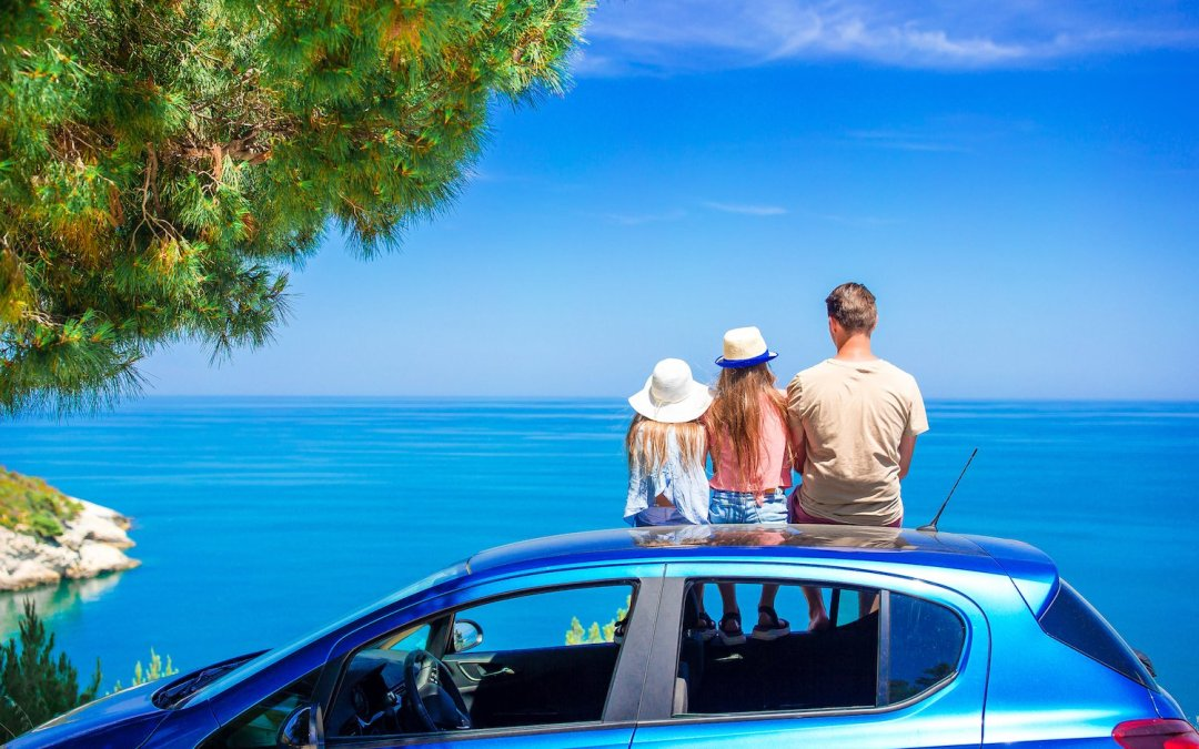 Plan Ahead for Summer Vacation