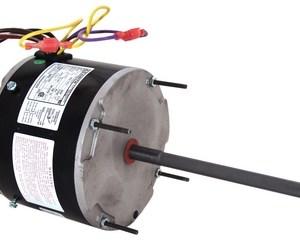 4-in-1 Fan Motors (Economy Motor Options)- 60 Deg Celsius Ambient