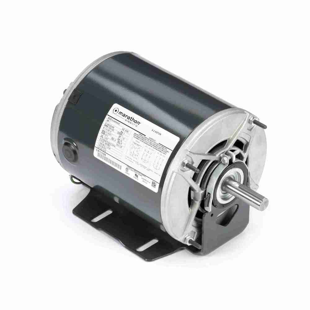 medium resolution of 304853 greenheck replacement motor all around industry supply 115 230 volts 60 cycles 1725 rpm diagram parts list for model