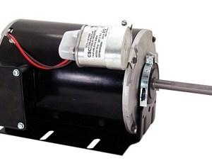 Ball Bearing Outdoor Condenser Fan Motors