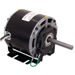 5 Inch Diameter Motors