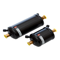 Filter Drier Suction Lines
