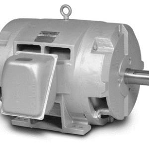 Ammonia refrigeration compressor motors, three phase, ODP, 460 & 2300/4160 volt, foot mounted