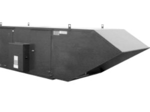 IDF - Indirect-Fired Make-Up Air System