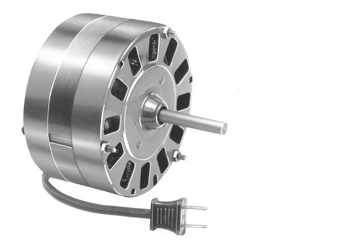 fasco 7151 2139 fasco 5 inch diameter motor 115 volts 1050 rpm replaces penn vent