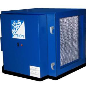 Air Boss® M-Series Media/Absorption Air Cleaners
