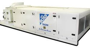 Air Boss® ATS Air Purification System