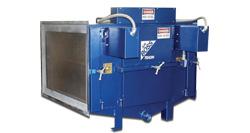 Air Boss® Model 75 Electrostatic Precipitator