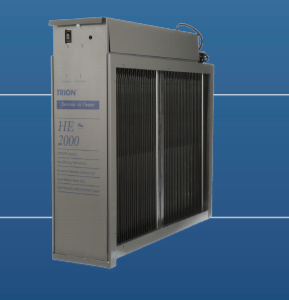 Electronic Air Cleaners HE Series