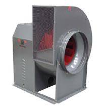 S&P CM Belt Driven Utility Vent Blower Sets - UL762