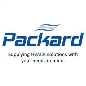 Packard Catalog