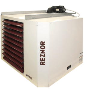 UDBP Series - gas-fired unit heaters