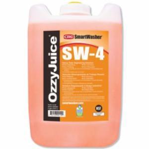 125-14148 OzzyJuice® SW-4 Hvy-Duty Degrsing Solution, 5-gal Jug