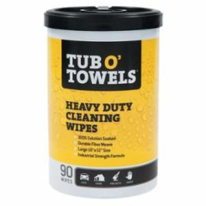 296-TW90 Tub-O Towels Multi Purpose Towels, Orange, nier, 45 oz
