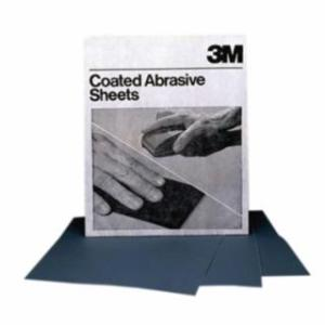 405-051144-02006 3M Abrasive Wetordry Sheets, Silicon rbide Paper, 240 Grit