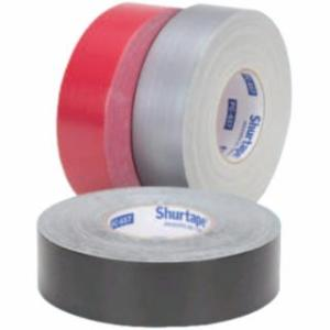 689-PC657-RED High Performance Grade Duct Tapes, Red, 2 in x 60 yd x 14.5 mil