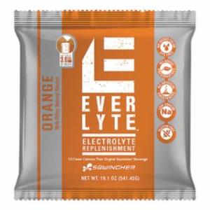 "690-016871-OR Eveyteâ""¢ 2.5 gal Yield Powder Mix, 19.1 oz Pack, Orange"