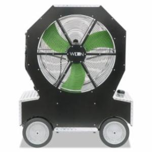 825-28900 Cold Front Atomized Cooling Fans, Floor, and Alone, 0.5 hp, 1-Speed