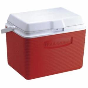 325-FG2A13-04-MODRD Ice Ches, 24 qt, Red