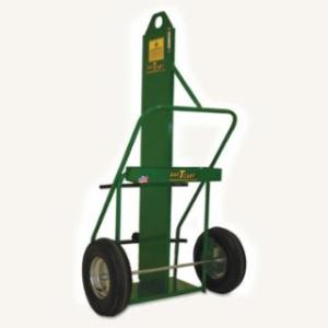 339-871-16FW-LE Large Cylinder rt, 9-1/2 in and 12-1/2 in dia Cylinders, 16 in Pneumatic Wheels