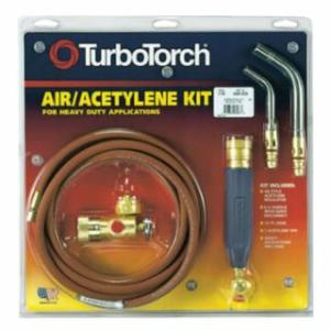 341-0386-0335 Torch Kit Swis, Acetylene, X-3B, B Tank