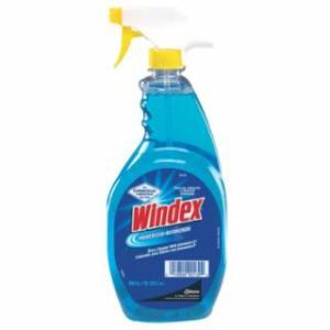 395-90139 Glass Clners, 32 oz Trigger Spray Bottle