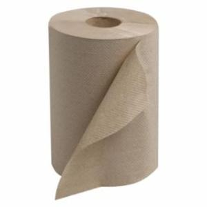 """751-RK350A Universal Hardwound Roll Towel, 1-ply, 7 4/5"""" Wide x 350ft,White"""
