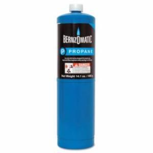 870-304182 TX 9 Propane Cylinders, 14.1 oz, Propane