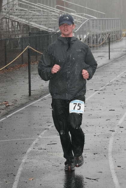 clothing for bad weather running