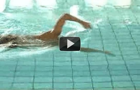 How I Need To Start Swimming!