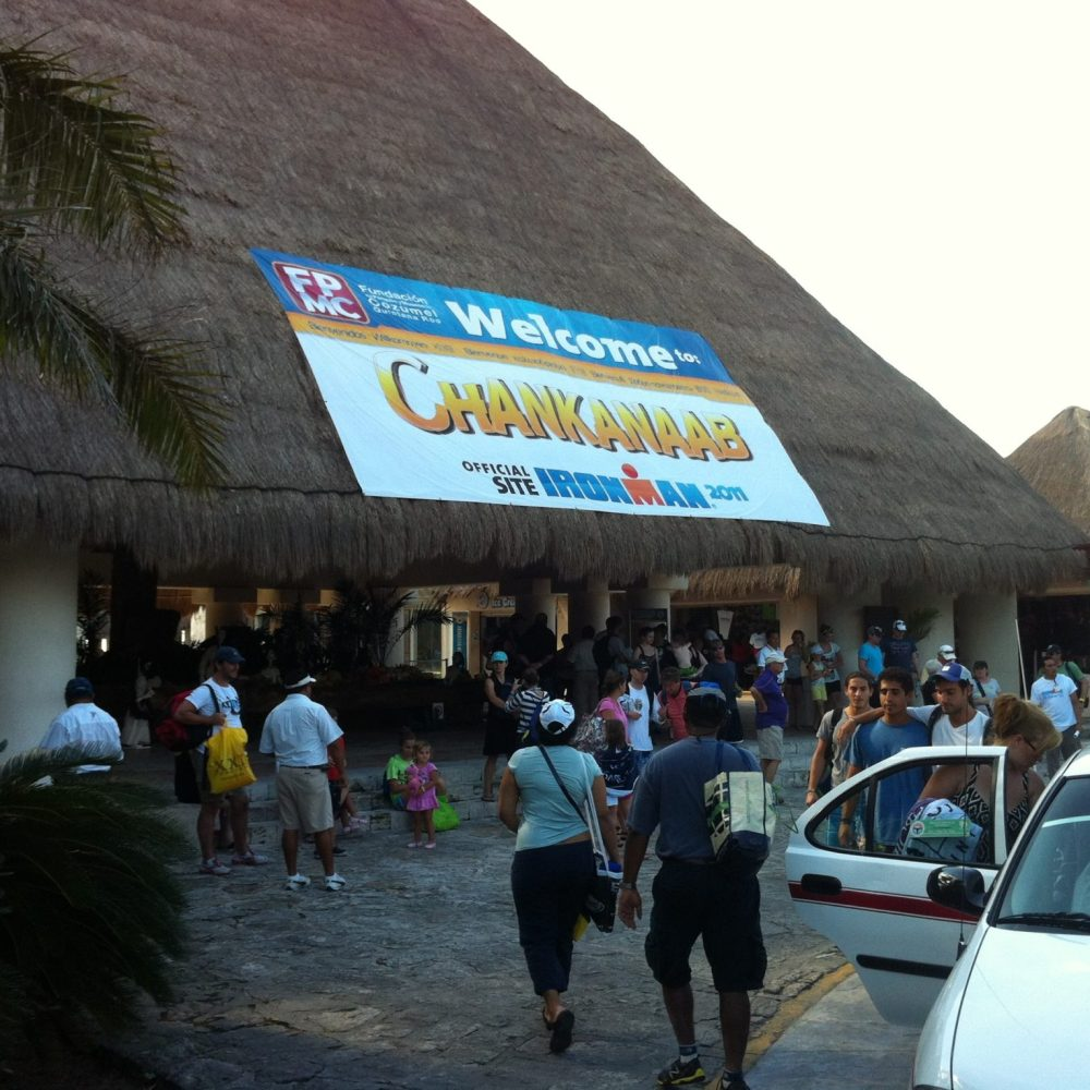 Ironman Cozumel Race Review