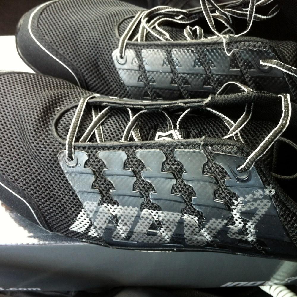 Inov-8 Bare-XF 210 CrossFit Shoe Review